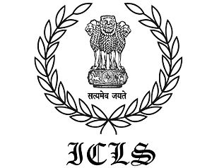 Indian Corporate Law Service - ICLS LOGO