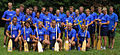 IDBF World Dragon Boat Championships 2001 in Philadelphia, Swedish Team.jpg