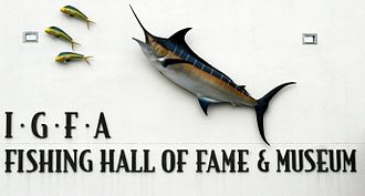 International Game Fish Association - The IGFA Hall of Fame and Museum