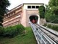 IMG 0508 - Graz - Schlossbergbahn.JPG