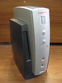 iPAQ (desktop computer) - Wikipedia