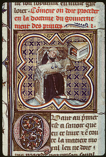 Image illustrative de l'article Gilles de Rome