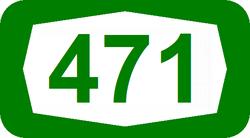 כביש 471
