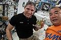 ISS-64 Michael Hopkins and Soichi Noguchi inside the Kibo lab.jpg