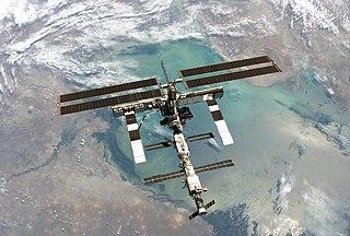 Το επίπεδο της τεχνολογίας του σήμερα επιτρέπει την διαστημική εξερεύνηση. Στην φωτογραφία, ο Διεθνής Διαστημικός Σταθμός.