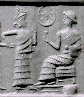 King of Sumer and Akkad