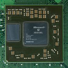 Xenos (graphics chip) - Wikipedia