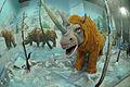 Ice Age Mammals - Dark Ride - Science Exploration Hall - Science City - Kolkata 2016-02-22 0277.JPG