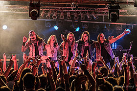 Iced Earth December 2012.jpg