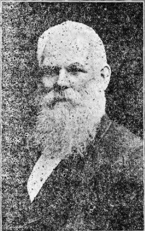 Glamorgan County Council election, 1892 - Idris Williams