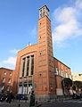 Iglesia de Nª Sra. de la Paz (Madrid) 01.jpg