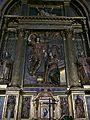 Iglesia de Nuestra Señora de las Angustias, Valladolid. La Anunciación.jpg