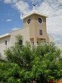 Igreja de Nossa Senhora Aparecida na Avenida Monte Sereno em Pradópolis - panoramio.jpg