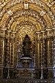 Igreja de São Francisco (Salvador) - Santa Efigênia.jpg