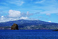 Ilha do Faial vista da Madalena do Pico, ilha do Pico, Açores, Portugal.JPG