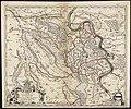 Illustrissimo Celsissimoque Principii Guiljelmo Henrico D.G. Arausionum Principi Domino suo Clementissimo hanc Comitatus Meursensis et annexarum dinastiarum (8341972033).jpg