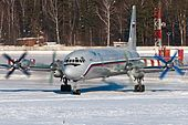 Ilyushin Il-18E, Russia - Air Force AN1881276.jpg