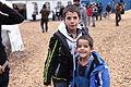 Immigranten beim Grenzübergang Wegscheid (23116842525).jpg