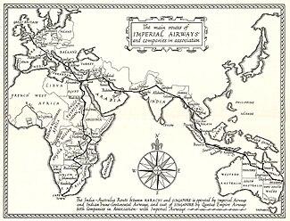 Imperial Airways - Wikipedia