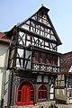 In und um Treffurt an der Werra in Thüringen - Fachwerkwohnhaus 1546 - panoramio.jpg