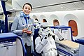 Inaugural flight of the R2-D2 jet to Brussels Airport (9).jpg