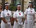 Infermiere Volontarie della Croce Rossa Italiana.jpg