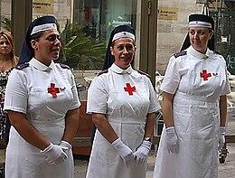 Les infirmires : image d'une profession - Irdes
