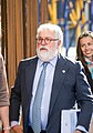 Informal meeting of environment ministers. Arrivals Miguel Arias Cañete (35743460242).jpg