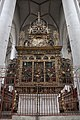 Ingolstadt, Münster Unserer Lieben Frau, main altar 011.JPG