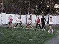 Inicios del Fútbol Femenino en Club Atlético Unión de Santa Fe (2011) 03.jpg