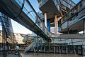 Inner yard Nord-LB office building Hanover Germany.jpg