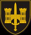 Insignia of the Juozas Vitkus Engineer Battalion.png