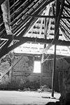 interieur, afgewelfde kap met overkraging - camerig - 20046470 - rce