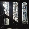Interieur, glas-in-lood ramen - Boxmeer - 20365391 - RCE.jpg
