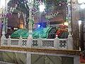 Interior Tomb of Shah Rukn-e-Alam 4.JPG