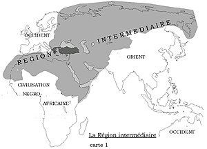 Intermediate Region - The Intermediate Region