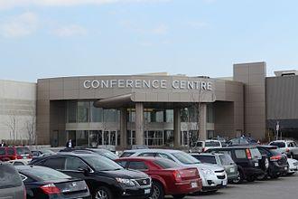 International Centre - Image: International Centre