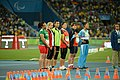 Irada Aliyeva. Athletics at the 2016 Summer Paralympics – Women's javelin throw F13.jpg