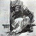 Isidre Nonell 1902 - Al llindar de la mort.jpg