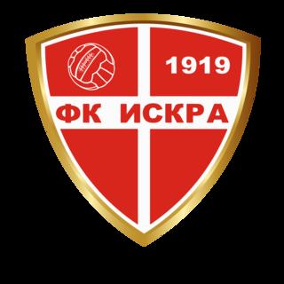 FK Iskra Danilovgrad association football club in Montenegro