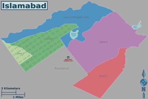 Islamabad - Wikitravel