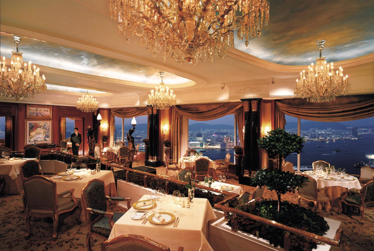 Shangri La Restaurant Devon Pa