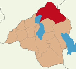 Isparta location Yalvaç.png