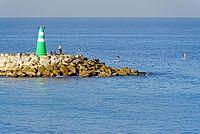 Israel-04496 - Tel Aviv Marina Breakwater Lighthouse (33532811621).jpg