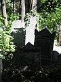 Israelitischer Friedhof Währing Sept 2006 005.jpg