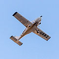 Issoire APM 20 Lionceau - F-GRRZ - over Berck, Pas-de-Calais, France-3098.jpg