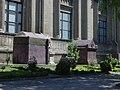 Istanbul - Museo archeologico - Sarcofagi imperiali bizantini - Foto G. Dall'Orto 28-5-2006.jpg