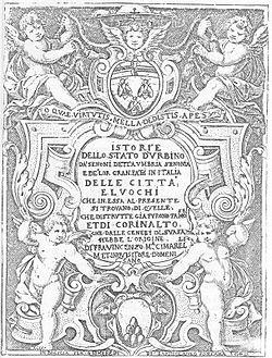 Istorie dello Stato di Urbino - Copertina.JPG