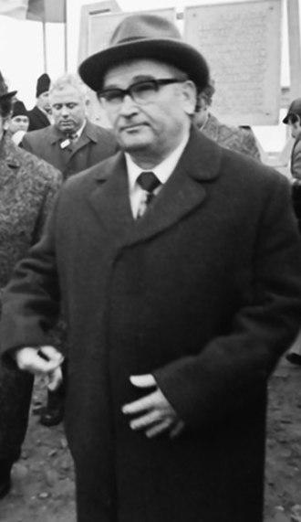 Ivan Bodiul - Image: Ivan Bodiul, 1978