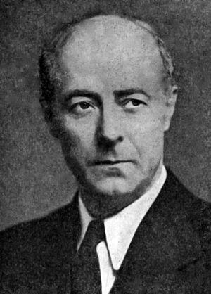 Ivar Skjånes - Ivar Skjånes in 1951